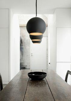 NORM.ARCHITECTS (Ambassadører) | BO BEDRE #interior design #new york #decoration #deco
