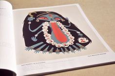 http://artofisuri.com/Girls-Fact-Fiction #isuri #illustration #kali