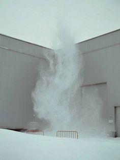 1--9 #corner #photography #snow #funnel