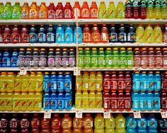 American Consumerism by Keith Yahrling #inspiration #photography