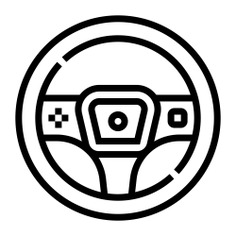 See more icon inspiration related to car, drive, wheel, transport, construction and tools, electronics, automobile, steering, driving and vehicle on Flaticon.