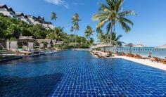 Villa 4502 in Thailand