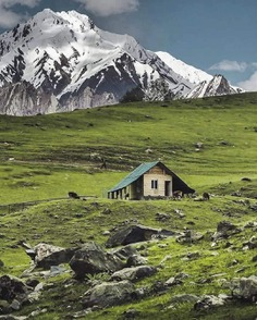 Majestic Kashmir Sonmarg – Northern Pakistan