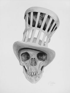 ollie ink7 #skull