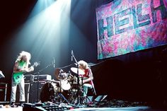 The Supermarket » Hella #live #band #hella