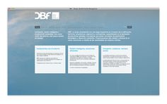 DBF-Management #estudi #design #graphic #torras #dbf #website #conrad #photography #architecture #barcelona #management