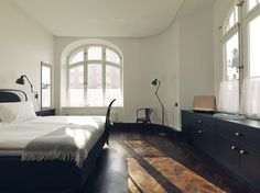 Miss Clara a new design hotel in Stockholm emmas designblogg #interior #design #decor #stockholm #deco #hotel #decoration