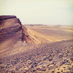 Maroc / Erg Chebbi on Behance #merzouga #morocco #photo #foto #desert