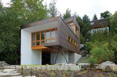Modern Guest House