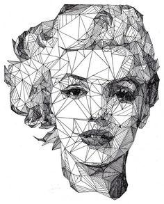 Josh Bryan Triangulation Pen Portraits 1
