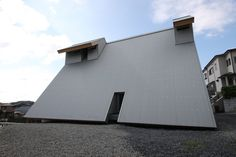 Passive House with Sundial
