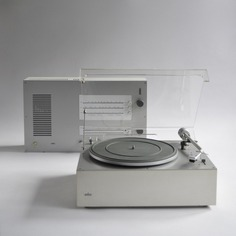 Dieter Rams: Braun PS 400 | Sgustok Design