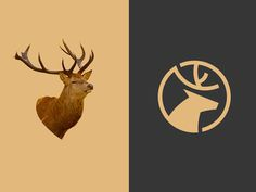Client: DIA Holdings Location: Singapore Branding Agency: Bratus #mark #logotype #deer #process #icon #financial #design #brand #symbol #logo #animal