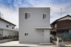 KDR House by International Royal Architecture #concrete #architecture