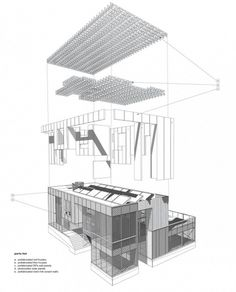 ah_250111_13 » CONTEMPORIST #diagram #axon #architecture #exploded