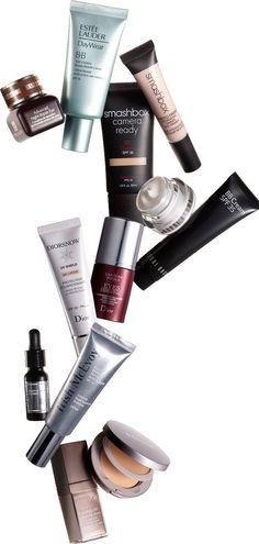 On The Go Essentials Luminous Skin #photography #skincare