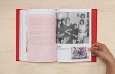 Andrea Carillo Iglesias #print #book