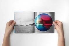 Spectrum #1. on Behance