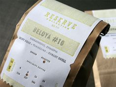 res1 #packaging #coffee