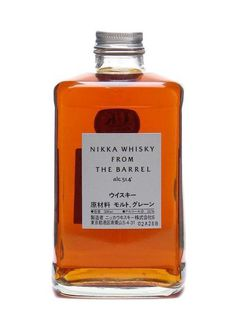 Nikka Whiskey #bottle #packaging