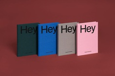 Hey: Design & Illustration Book One of the most innovative and celebrated European design agencies of recent years, founded by Verònica Fuerte - Hey are capable of working in a variety of mediums and fields, uniting both spheres of graphic design and...