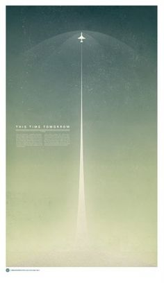 http://pinterest.com/pin/55380270387683624/ #plane #space #poster