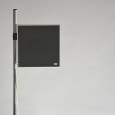Dieter Rams: Braun L 01