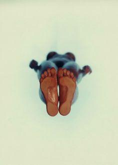 ↪ #foots