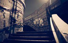 Berlin by Stefanie Rumpler #urban #photography #inspiration