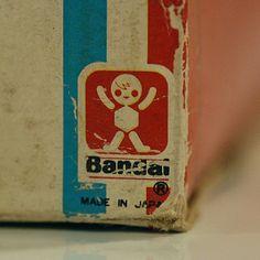 BANDAI - Computer Robot 1960 - Trends in Japan - Videogame - Hentai - Mod chip - Torrent #bandai