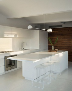 West Village Penthouse Renovated and Reconfigured as an Open and Airy Home 3