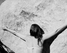 Whitney Hubbs   PICDIT #photo #photography #white #black
