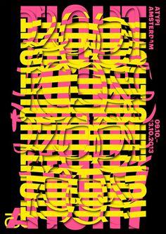 Tight_loose_rgb_a4 #vincent #vrints #poster