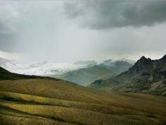 360 jours #darkness #photo #landscape #ausangate #trek #andes #mountains #peru