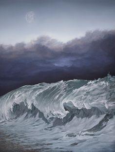 Joel Rea | PICDIT #painting #artist #art