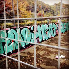 #Graffiti #Gerno #Meat #FTWO #42