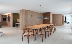Interior Oslo by Schjelderup Trondahl architects