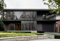 Thornwood House in Toronto by KPMB Architects