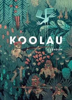 Koolau by Núria Tamarit