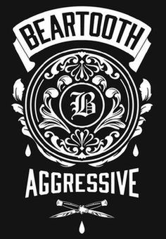 #beartooth #aggressive
