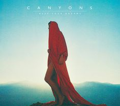 Covers - Neil Krug #red #neil #robe #krug #canyons #cover