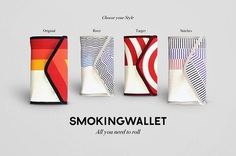 Smokingwallet The Original