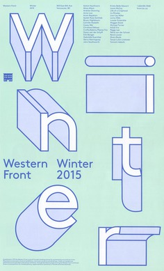 Western Front 14/15