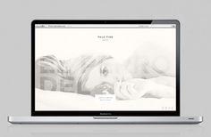 El Perro Del Mar | johan hammarström #digital #homepage #web