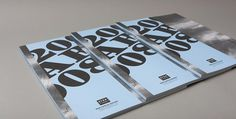 Images / Page / 26 / Bench.li #typography #classic #annual #report #blue #grey