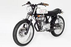 Furioso Mk II #moto