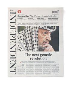 Mattwilley-independent-int-2 #print #design #newspaper #typography