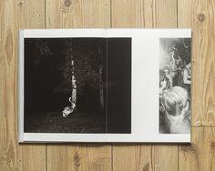 #book #finitude #photography #deer #editorial #foam