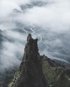 Incredible Adventure Photography by Donal James Boyd