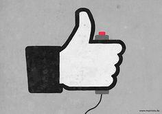 50 Mindshots from Sergio Ingravalle on Behance #like